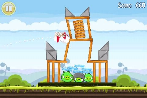 ������ ������� �������� ANGRY BIRDS ���� 34.8MB �� ����