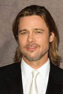 Brad Pitt Profile Photo Brad Pitt Kimdir?