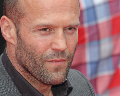 Jason Statham-Profile
