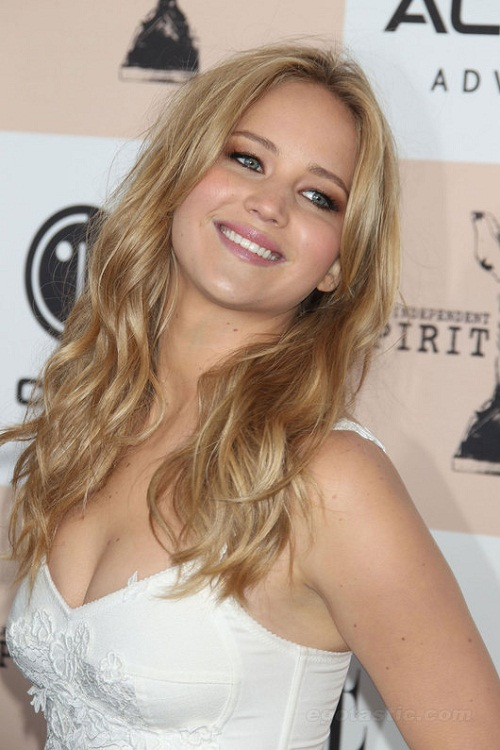 Jennifer Lawrence Jennifer Lawrence Kimdir?