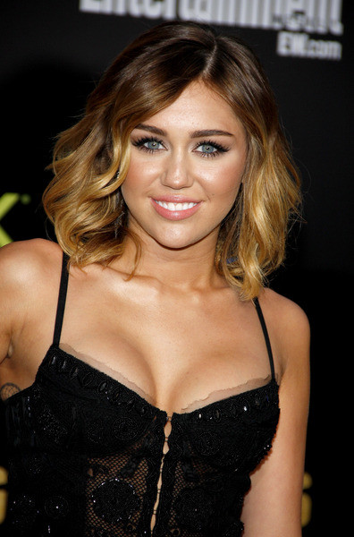 Miley Cyrus Opens Up About Her Very Public Divorce From ...