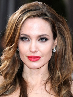 angelina jolie profile photo Angelina Jolie Kimdir?