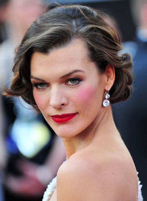 milla-jovovich-at-2012-oscars