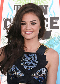 Lucy Hale profile photo Lucy Hale Kimdir?