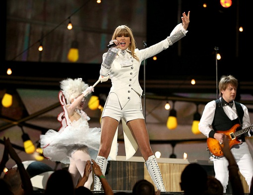 Taylor Swift grammy performance watch Taylor Swift Kimdir?