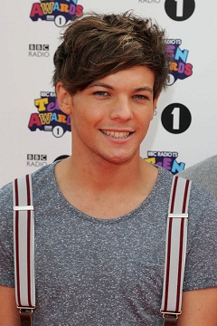 louis tomlinson profile photo Louis Tomlinson Kimdir?