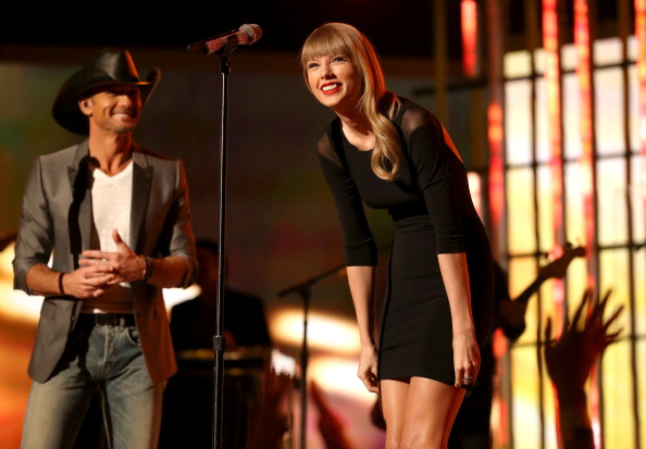 Taylor Swift Tim McGraws Superstar Summer Night Taylor Swift Kimdir?