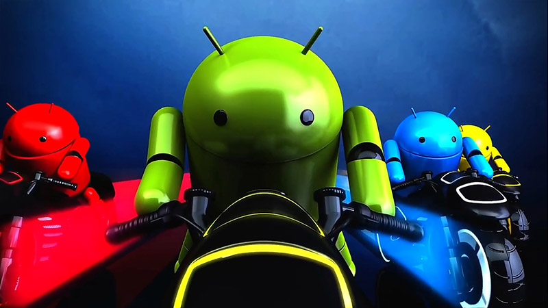 android-game