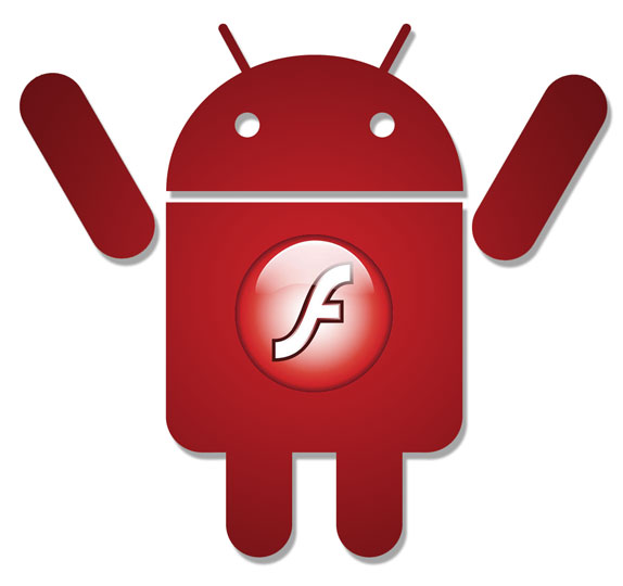 android-flash-player