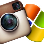 Windows Pc Üzerinden İnstagram'a Girmek