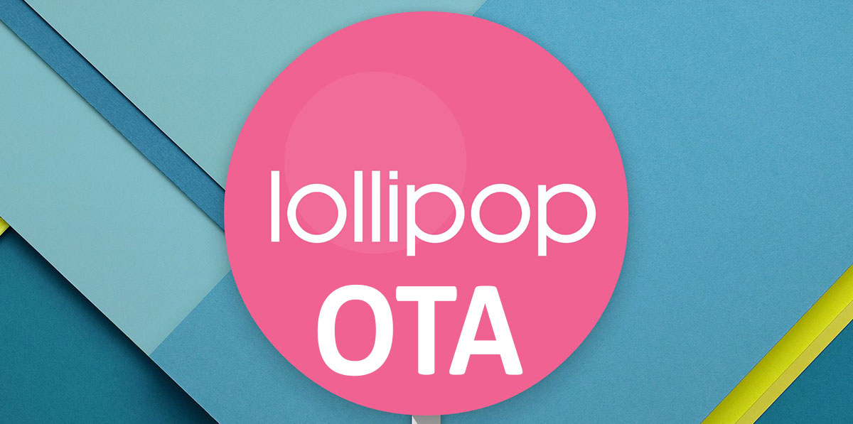 lollipop-ota